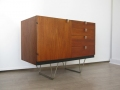 1960s Stag S range sideboard