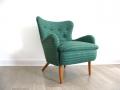 1950s DA2 Ernest Race armchair