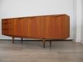 1960s teak McIntosh sideboard
