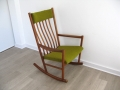 Hans Wegner rocking chair
