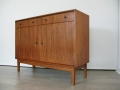 1950s Gordon Russell Ellipse sideboard