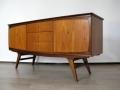 1960s teak sideboard