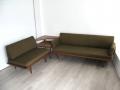 1950s Minerva suite Peter Hvidt France & Son