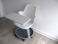 Node swivel Steelcase chair