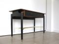 1950s G Plan desk console table