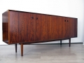 1960s rosewood Brouer sideboard