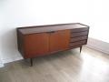 1960s teak Richard Hornby sideboard