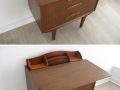 1960s Jentique desk