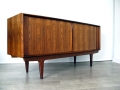 1960s rosewood BPS sideboard