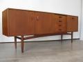 1960s G Plan teak sideboard
