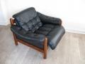 1960s Norwegian  armchair