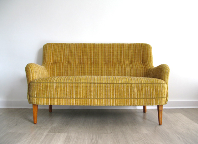 Vintage Retro Furniture Danish Heals Eames 60s 70s Sofas