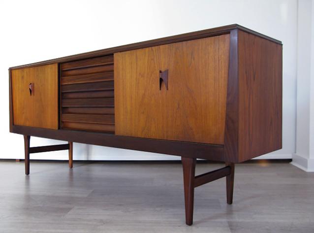 vintage 70s furniture. 1960s Teak Eon Sideboard Vintage 70s Furniture A