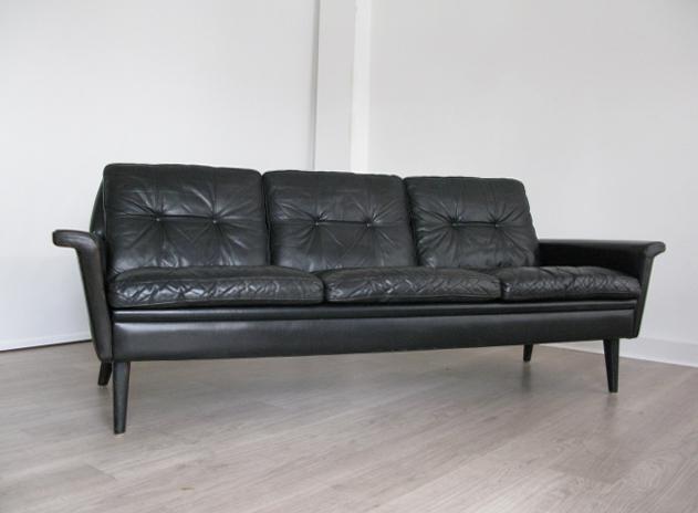 Vintage Retro Furniture - Danish Heals Eames 60s 70s sofas