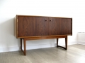 1960s teak & rosewood Younger sideboard