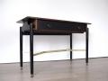 1950s G Plan E Gomme desk console table