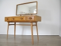 1960s Ercol dressing table
