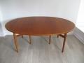 1960s 212 teak table Arne Vodder for Sibast