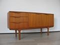 1960d teak McIntosh sideboard