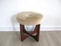 1970s G Plan stool
