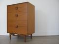 G Plan IB Kofod Larsen chest of drawers