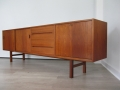 1960s teak Troeds sideboard