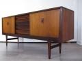 1960s teak Eon sideboard