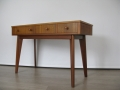 1950s Morris Of Glasgow desk