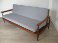 Teak 1960s Guy Rogers daybed