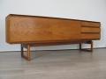 1960s teak White & Newton sideboard