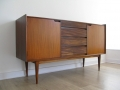 1960s Richard Hornby sideboard