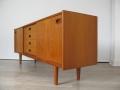 1960s Teak Mogens Kold sideboard