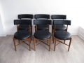1960s G Plan dining chairs