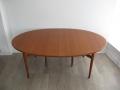 Arne Vodder Sibast 212 teak table