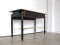 1950s G Plan desk console table