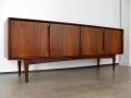 BPS rosewood sideboard