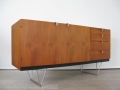1950s Stag S range sideboard