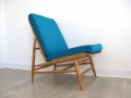 1950s Ercol 427 chair