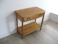 Ercol console table