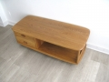 Ercol minerva Windsor coffee table