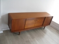 Clausen and son teak sideboard