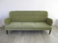 1950s Danish  seater sofa Peter Hvidt