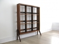 Penguin bookcase Beaver and Tapley