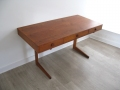 Georg Petersens teak desk