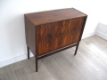 1960s rosewood TV cabinet