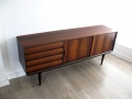 Rosewood model 18 sideboard Gunni Omann Jun
