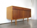 1950s Hille Robin Day sideboard