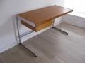 1970s teak Merrow Associates desk