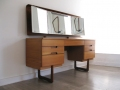 Uniflex dressing table