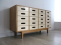 1950s chest of drawers by  Esavian